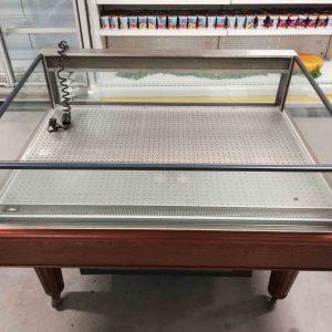 Stół chłodniczy CT 1400 DRE (stół chłodniczy do prezentacji produktów)