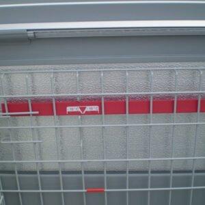 Zamrażarka sklepowa AHT Miami 185